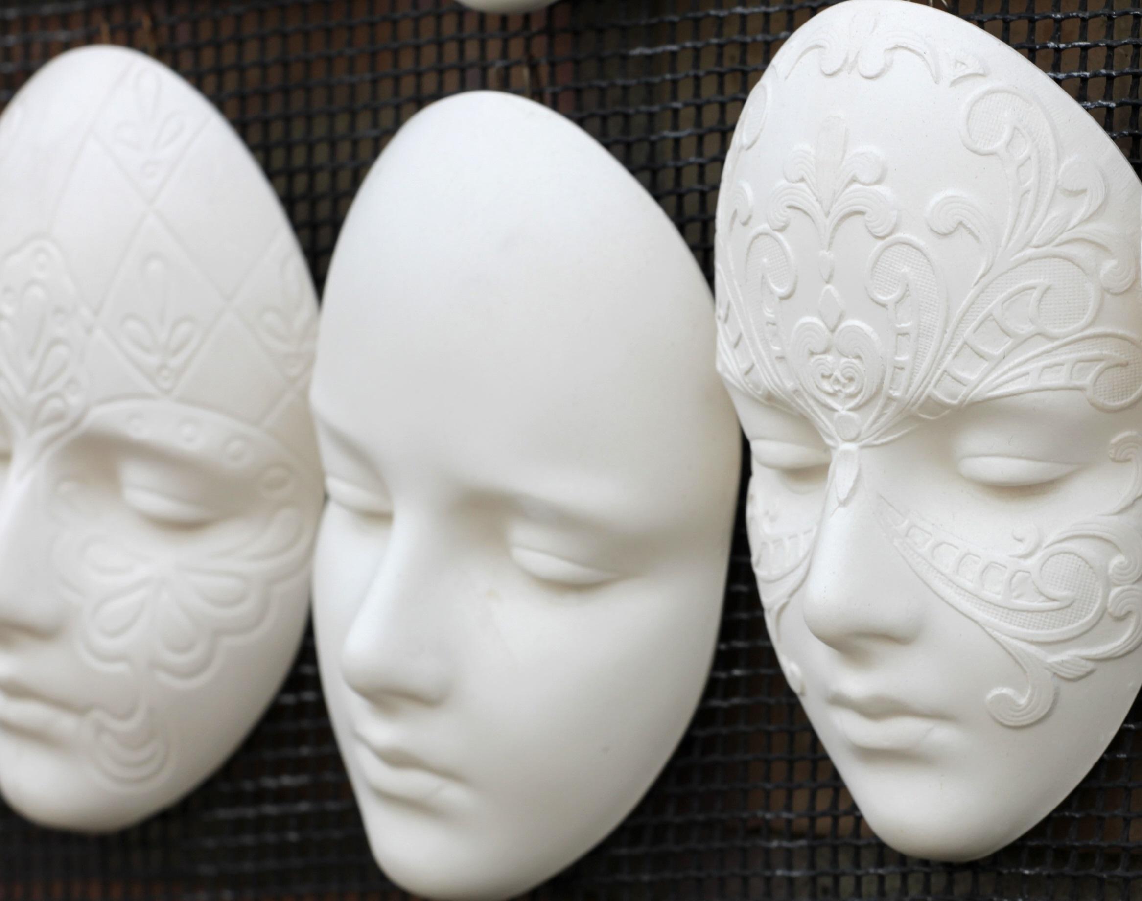 masker wit_face mask